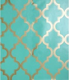 Love this--wish it was turquoise and silver.