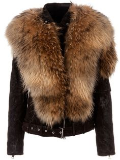 Balmain... kinda faling in love with fur