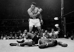 Fotos poderosas dos últimos 50 anos