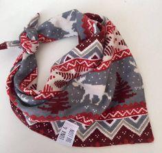 Christmas Ball Snowflake Elk Hat Fashion Dress Socks Short Socks Leisure Travel 11.8 Inch