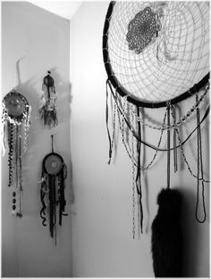 You may say I'm a dreamer | DIY dream catcher