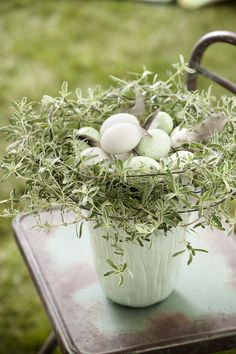 Floradania Marketing: Pynta till påsk
