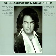 A few more than 12 greatest hits by the time I saw him...