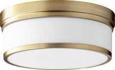 Dian 3-Light Flush Mount