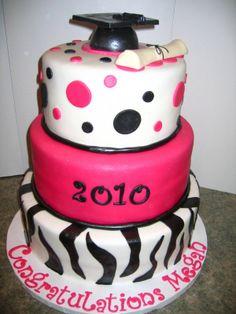 graduation cakes - Bing Images
