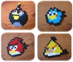 haba beads birds - Google Search