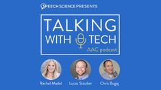 Listen to Talking With Tech AAC Podcast episodes free, on demand. This week, Rachel, Lucas, and Chris discuss the implications of motor planning in instruction and use of Augmentative and Alternative Communication, including: Why motor planning is important, when to start considering a child's motor plan, and practical ways to incorporate motor planning into your practice. Then Chris Bugaj is joined by Chris Klein, an educator, mentor, past president of the United States Society of…