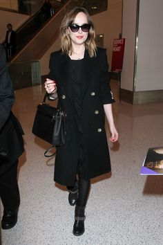 Airport style inspiration