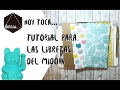 Tutorial Snail mail con sobres - YouTube