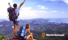 Single and multi-trip cover. Trip Insurance, Travel Insurance Policy, Insurance Companies, Travel Tours, Travel Deals, Us Travel, Travel Guides, Adventure Activities, Adventure Tours