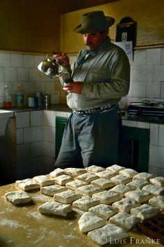 mate con tortas fritas -   www.luisfranke.photoshelter.com