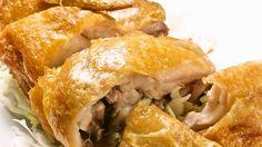 鶏の素揚げ hoshino - メイン写真: