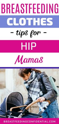 A fashionista shares her best tips for breastfeeding clothes. Creative DIY and hacks that every mom can do. Breastfeeding moms will be able to create great breastfeeding fashion outfits from their own closets. Breastfeeding Fashion, Breastfeeding Accessories, Breastfeeding In Public, Breastfeeding Problems, Breastfeeding Clothes, Breastfeeding Support, Diy Nursing Clothes, New Moms, Baby Tips