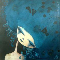 My soul, my heart by lestoilesdaz on deviantART