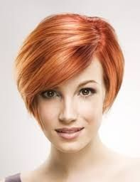 Copper colour and hairstyles! A special colour with an amazing effect WOW! Log In With Your Facebook Account And Enjoy Discount Right Away! 70% off on top brands at Zalando Lounge