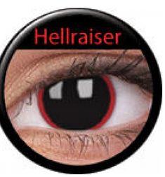 Hellraiser Prescription Contact Lenses