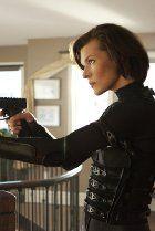Alice Mila Jovovich- Resident Evil