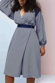 Prabal Gurung Now Designs for Lane Bryant (Making All Our Shopping Dreams Come True) via @PureWow