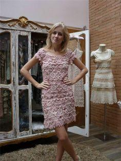 Платья Ванессы Монторо - Страна Мам