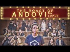 THE ROAST OF ANDOVI DA LOPEZ | PENGHINAAN ANDOVI DA LOPEZ - Beken.id
