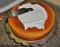 Dominican style Cake/Bizcocho Dominicano | Delicious Dominican Cuisine
