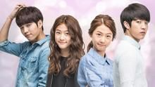 Hi! School: Love On 63 Español 100% Can a real guardian angel survive the perils of teen angst and living life as a high school student? Lee Seul Bi (Kim Sae Ron) is an angel who accidentally becomes human after she saves Shin Woo Hy... MÁS