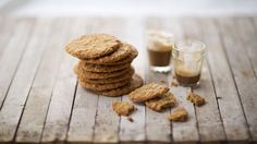 Have Cookies for Breakfast: Sarabeth's Morning Cookie Recipe | Eater December 2015