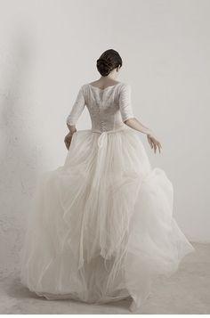 Cortana Bridal Dress Collection 2015
