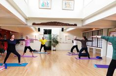 Summer balance classes at Gateway Taiji, Qiong and Yoga in Portsmouth, NH. Check it out! .http://www.gatewaytaiji.com/
