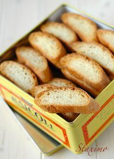 Biscotti del Lagaccio by Staximo, via Flickr