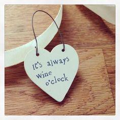 It's always wine o'clock #meet #connect #explore #byber