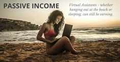 How To Earn Passive Income In Your Virtual Assistant Business