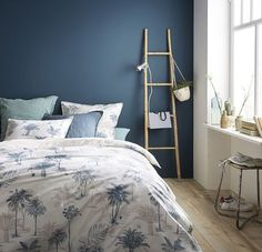 Painting: What ideal color for the bedroom? Bedroom Decor, Decor, White Decor, Bedroom, Room, Interior, Room Design, Home Decor, Mattress Design