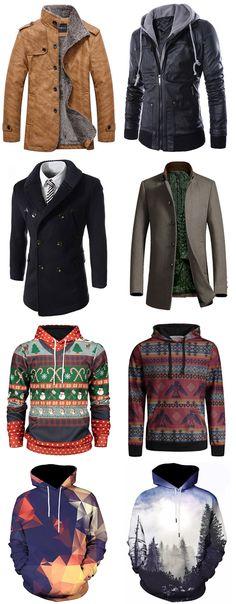 fall treats, men's fashion