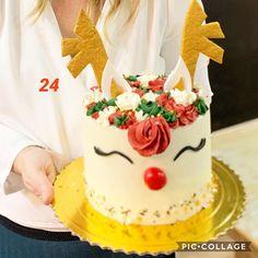 24.- Felices de haceros felices cada vez que habéis recogido hoy vuestras tartas y encargos compartir un espacio en vuestras mesas Navideñas es un sueño cumplido agradecidos de corazón! Os deseamos la mejor noche!!! #celebrandolavida #somoselpostre #belloybueno