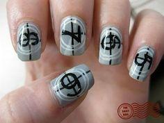 Take 10! #nailpolish #fingernail