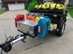 trailer kit
