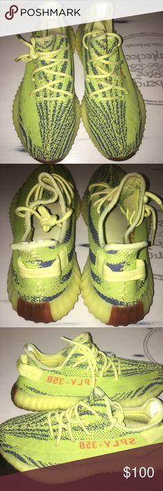 10 en iyi Kanye West Adidas Crochet Yeezy Boost Sply 350