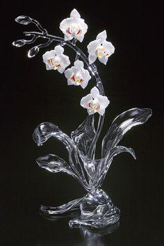 """Ronnie Hughes.....""""Glass Art"""""""