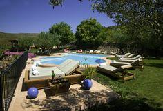 Hotel Castell de la Solana (Alicante)| Ruralka, hoteles con encanto