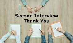 Stand out from the competition with this second interview thank you letter Second Interview Questions, Letter After Interview, Interview Advice, Fun Questions To Ask, Interview Skills, Interview Preparation, Interview Follow Up Email, Interview Thank You Notes, Teacher Interviews