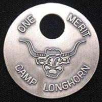 One Merit - Camp Longhorn - Burnet Texas