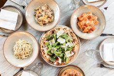 Best Italian Restaurants in America: Top Places to Eat Italian Food - Thrillist Travel Checklist, Travel List, Travel Goals, Beautiful Places To Travel, Cool Places To Visit, Best Italian Restaurants, Sf Restaurants, South Korea Travel, New York City Travel