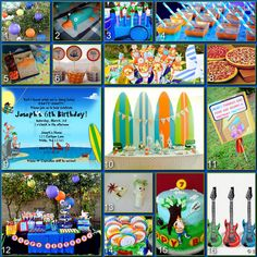 Disney Donna Kay: Disney Party Boards - Phineas and Ferb