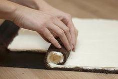 Sweet Recipes, Tiramisu, Feta, Food And Drink, Baking, Cheese, Bakken, Tiramisu Cake, Backen