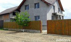 Vand/Schimb casa Harman Vand, Portal, Outdoor Structures, Sun, Houses