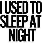 4 am and im still awake ×__×