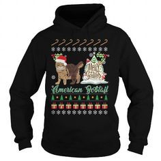 This cute funny American Bobtail American Bobtail Ugly Christmas Sweater American Bobtail,American Bobtail Christmas Day,American Bobtail Black Friday,American Bobtail Christmas Eve,American Bobtail Noel will be a great gift for you or your friend who loves cats