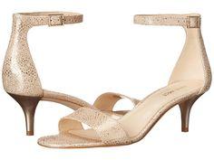 46d00106e24f Nine West Leisa Heel Sandal