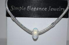 B2G1 Free Sale.....European Clear Opal by SimpleEleganceCole, $2.50
